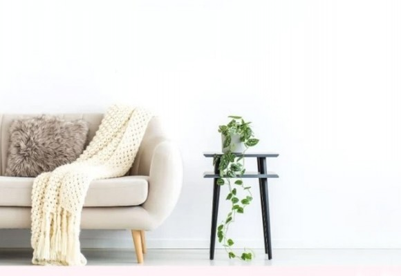 Stilul minimalist: ce inseamna si cum il adoptam pastrand confortul?