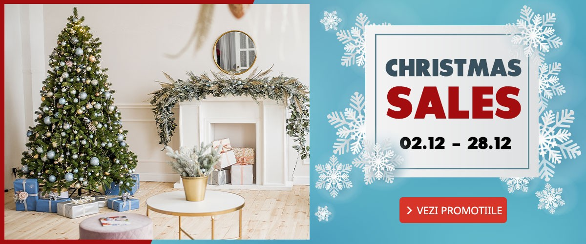 Familio Christmas Sales